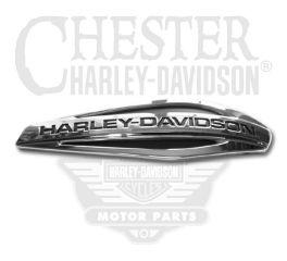 Harley-Davidson® Medallion Right Hand Fuel Tank 14100063