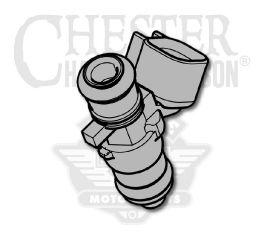 Harley-Davidson® Fuel Injector 27400010