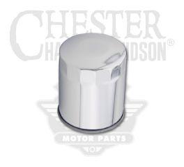 Harley-Davidson® 5 Micron SuperPremium5 Oil Filter 63798-99A/BULK