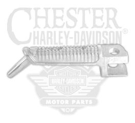 Buell® Left Rider Footpeg Assembly N0520.02A8