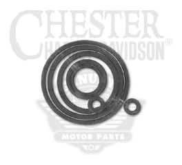 Harley-Davidson® O-Ring Set 45985-96