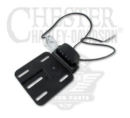 Harley-Davidson® License Plate Bracket 67900145