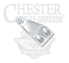 Harley-Davidson® Left Rider Footpeg Support 50639-90A