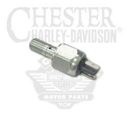Harley-Davidson® Banjo Bolt Rear Brake Switch 72026-08A