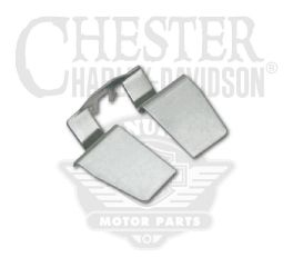 Harley-Davidson® Mounting Bracket Abutment Shim 41665-82
