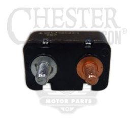Harley-Davidson® 50 AMP Circuit Breaker 74600-94