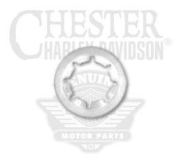 Harley-Davidson® Bail Head Stud Retainer 90790-83