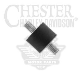 Harley-Davidson® Saddlebag Isolation Mount 90473-94