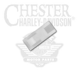 Harley-Davidson® 1-Way .187 Terminal Housing 72295-94