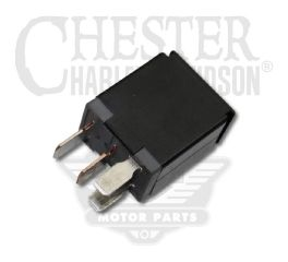 Harley-Davidson® Micro Relay with Diode 31511-01A