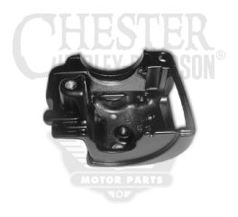 Harley-Davidson® Lower Right Hand Black Switch Housing 71569-06
