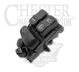 Harley-Davidson® Left Hand Control Switch Pack 71500126A