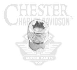 Harley-Davidson® Magnetic Plug 739A