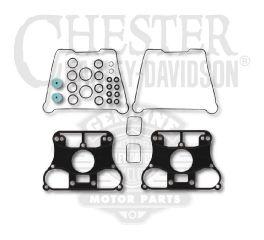 Harley-Davidson® Rocker Cover Gasket Kit 17036-08