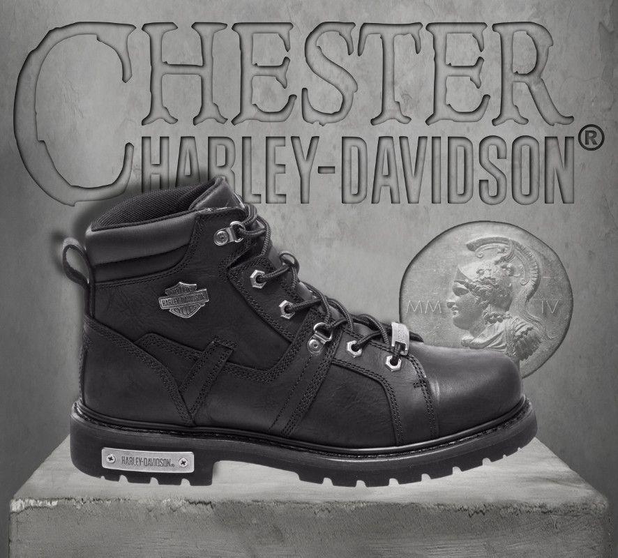 harley davidson boots uk