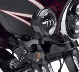 Harley-Davidson® Custom Auxiliary Lighting Kit 67800366A