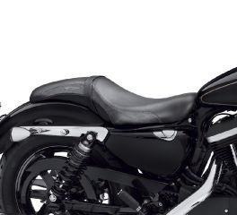 Harley-Davidson® Badlander Custom Seat 52000211A