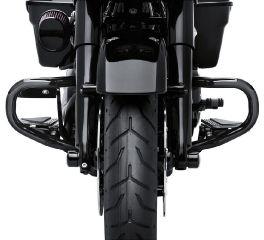Harley-Davidson® Chopped Engine Guard 49000114A