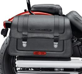 Harley-Davidson® H-D Detachables Saddlebags 90201561A