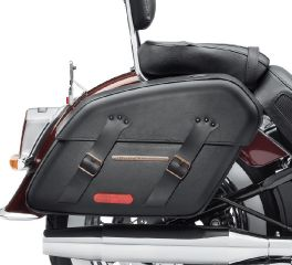 Harley-Davidson® H-D Detachables Saddlebags 90201644A