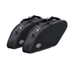 Harley-Davidson® Saddlebag Travel-Paks 93300110