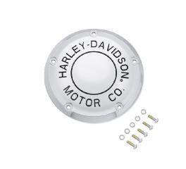 Harley-Davidson® H-D Motor Co. Derby Cover 25700959