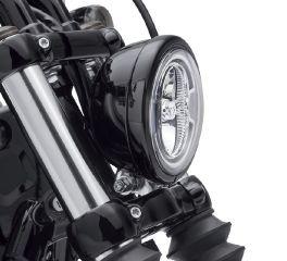 Harley-Davidson® Headlamp Trim Ring 61400574