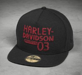 Established 1903 59FIFTY Cap 97705-18VM