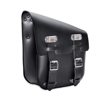 Harley-Davidson® Single-Sided Swingarm Bag 90201567