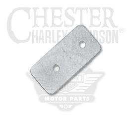 Harley-Davidson® Right Antenna Reinforcement Plate 76322-97