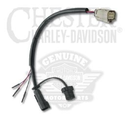 Harley-Davidson® Electrical Connection Update Kit Wire Harness 69200723