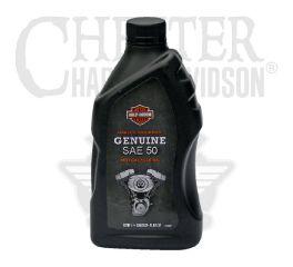 Harley-Davidson® H-D® 360 Motorcycle Oil 62600018