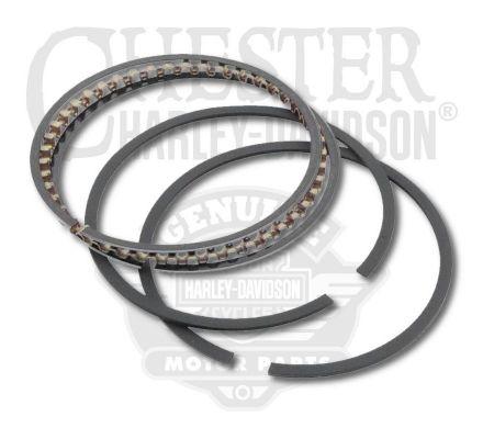 Harley-Davidson® Piston Ring Set Standard 22000041