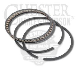 Piston Ring Set +.010""