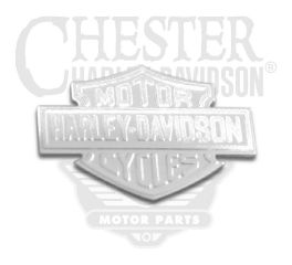 Harley-Davidson® Bar & Shield® Logo 59278-91
