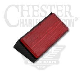 Harley-Davidson® Rear Red Reflector 59251-90