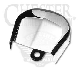 Harley-Davidson® Chrome Horn Cover 61300478A