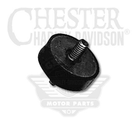 Harley-Davidson® Horn Rubber Mount 69123-92A