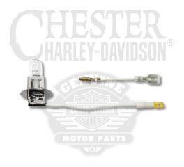 Harley-Davidson® Halogen Spot Lamp Bulb 68918-98