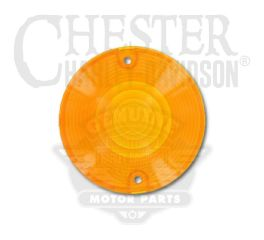 Harley-Davidson® Flat Directional Lamp Lens 68440-86