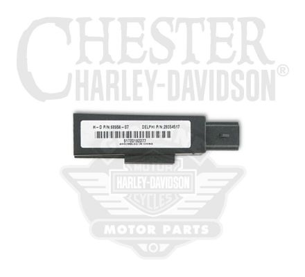 Harley-Davidson® Security System Antenna 68956-07