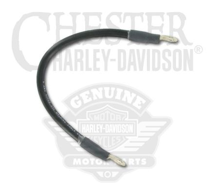 Harley-Davidson® Battery Cable 70296-04A