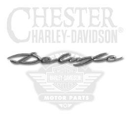 Harley-Davidson® Deluxe Fender Logo 62274-05