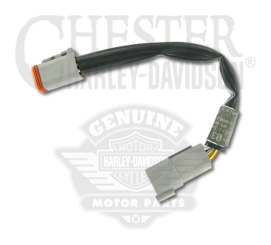 Harley-Davidson® Wiring Extension Harness on