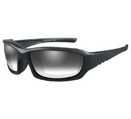 Harley-Davidson® Men's Gem Light Adjusting Sunglasses, Wiley X EMEA LLC HDGEM03