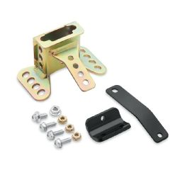Harley-Davidson® Rider Backrest Mounting Kit 52589-09A