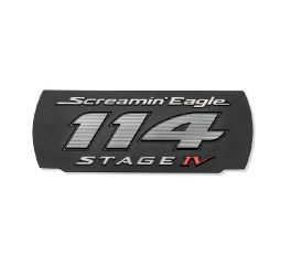 Harley-Davidson® Screamin' Eagle 114 Stage IV Insert 25600122