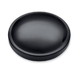 Harley-Davidson® Gloss Black Left Side Fuel Tank Cap 57300236