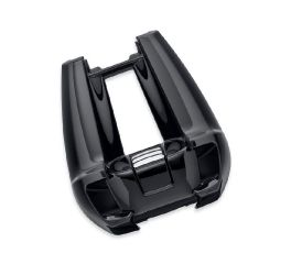 Harley-Davidson® Vivid Black Front Chin Spoiler 57200222DH