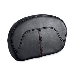 Harley-Davidson® Short Passenger Backrest Pad 52300573